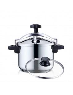 Pressure Cooker PRESSURE...