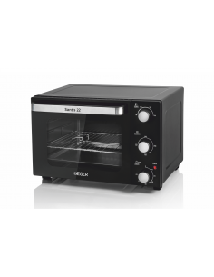Electric Oven SANTIS 22